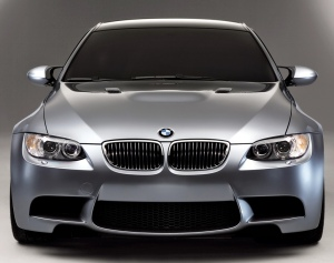 BMWs - the evil sabre-toothed tigers of today
